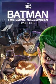 Ver Batman: El Largo Halloween Parte 1