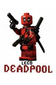 Ver Deadpool Movie in LEGO