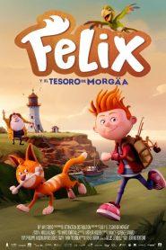Ver Félix et le trésor de Morgäa