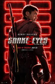 Ver Snake Eyes: G.I. Joe Origins