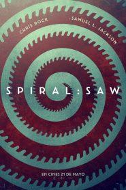 Ver Espiral: El juego del miedo continúa