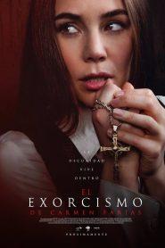 El exorcismo de Carmen Farías