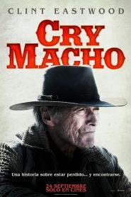 Ver Cry Macho