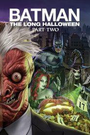 Ver Batman: el largo Halloween parte 2
