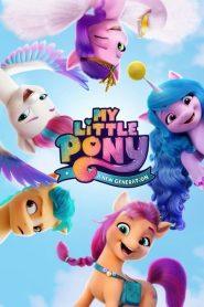 Ver My Little Pony: Nueva generación