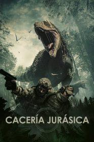 Ver Cacería Jurásica (Jurassic Hunt)